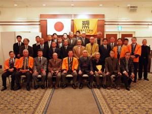 平成23年度新潟県支部総会
