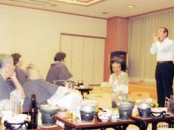 平成23年度埼玉県西部支部1泊旅行会②