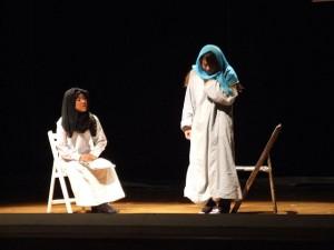 第74回語劇祭①