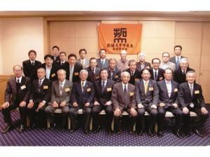 平成23年度愛媛県支部総会