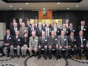 平成23年度三重県支部総会