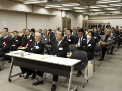 平成23年度埼玉県西部支部総会②