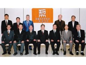 平成24年度小樽・後志支部総会