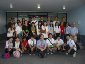 フィリピン支部2012年交流会①