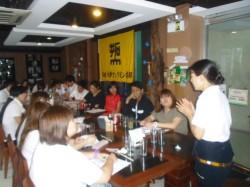 フィリピン支部2012年交流会②
