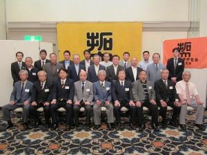 平成24年度徳島県支部総会