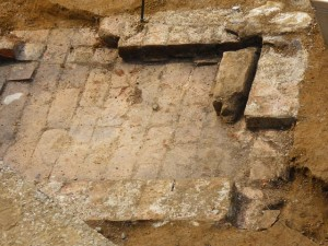 111年前の拓大遺跡①