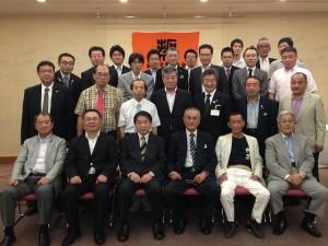 平成24年度熊本県支部総会