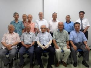 平成24年度いづみ会総会