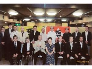 平成24年度旭川支部総会
