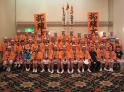 2012年 阿波踊り学友会連③