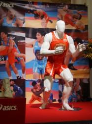 2レスリング協会80周年式典・祝賀会③