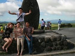 平成24年度留学生地域研修⑪