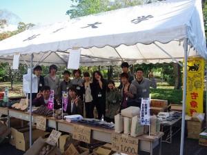 平成24年度 拓殖大学紅陵祭参加・学生交流訪問報告⑩