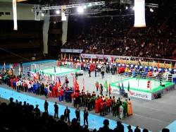 世界ユースボクシング選手権大会②