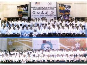 マレーシア滞在40周年記念合気道大会