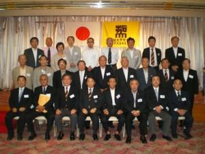 平成25年度鹿児島県支部総会
