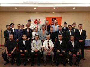 平成25年度熊本県支部総会