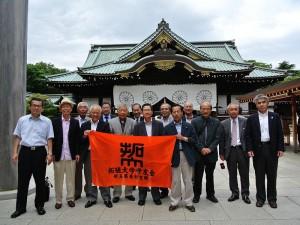平成25年度埼玉県東部支部総会①