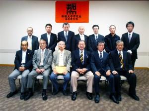 平成25年度島根県支部総会
