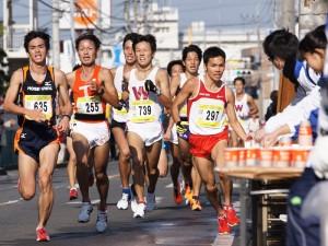 2013上尾シティマラソン