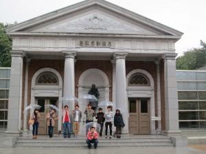 平成25年度 北海道短期大学 紅陵祭学生交流訪問⑨