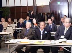 平成25年度期別代表幹事会議②