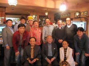 インドネシア研究会有志の集い