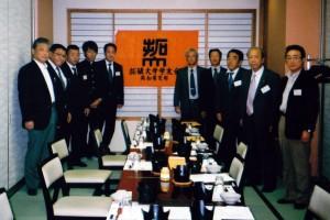 平成25年度高知県支部総会
