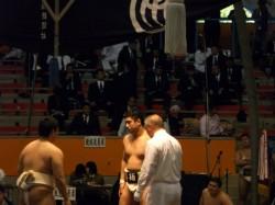 第31回全日本学生選抜相撲宇和島大会②