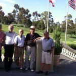 米国ロサンゼルス支部 2014年度ゴルフ大会