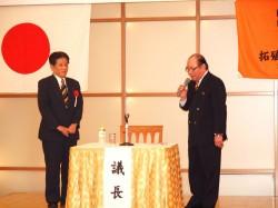 平成26年度札幌支部総会②