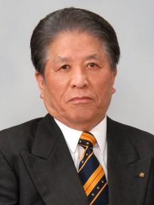 第20代会長 赤澤 徹