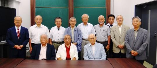 平成26年度いづみ会総会