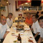 中国研究会「OB・OGの集い」開催と住所録作成のお知らせ
