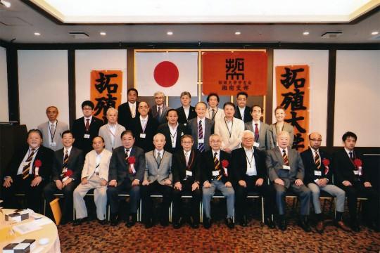 平成26年度神奈川県湘南支部総会