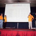 第15回上海大学対抗ゴルフ大会
