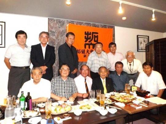 平成26年度釧根支部総会