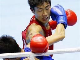 2014アジア大会①