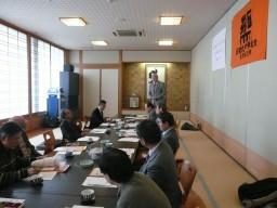 平成26年度長野県支部総会②