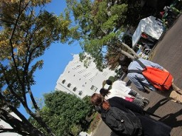 平成26年度 紅陵祭学生交流訪問 08