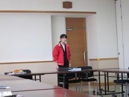 平成26年度 紅陵祭学生交流訪問 09