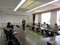 平成26年度 紅陵祭学生交流訪問 10