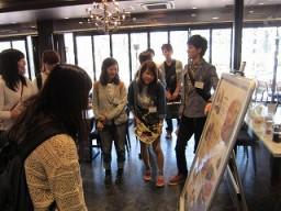 平成26年度 紅陵祭学生交流訪問 20