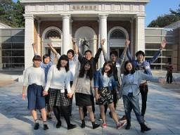 平成26年度 紅陵祭学生交流訪問 22