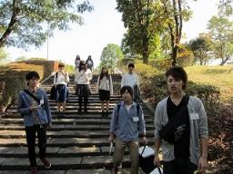平成26年度 紅陵祭学生交流訪問 23