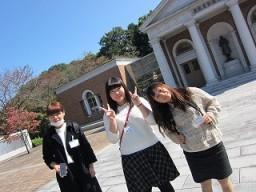 平成26年度 紅陵祭学生交流訪問 28