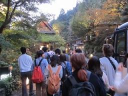 平成26年度 紅陵祭学生交流訪問 29