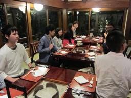 平成26年度 紅陵祭学生交流訪問 30