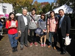 平成26年度 紅陵祭学生交流訪問 34